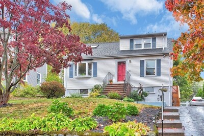 Main Photo: 78 Rhinecliff St, Arlington, MA 02476