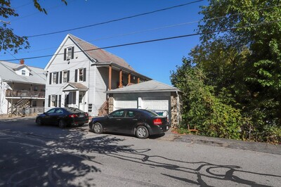 Main Photo: 43 Canton St, Fitchburg, MA 01420