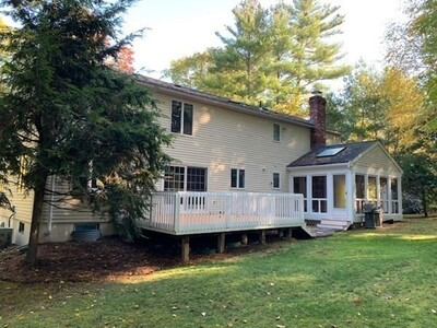 30 Mark Lane, Sudbury, MA 01776 - Photo 1