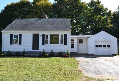 Main Photo: 31 Highland Park Rd, Rutland, MA 01543
