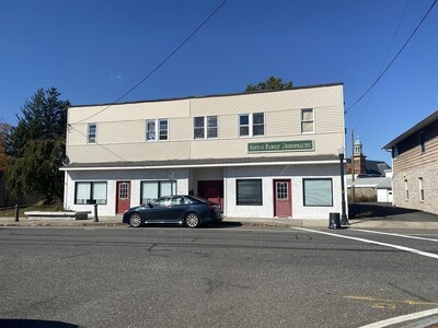 Main Photo: 235-237 East Street, Ludlow, MA 01056