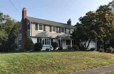 Main Photo: 6 Roundwood Rd, Natick, MA 01760