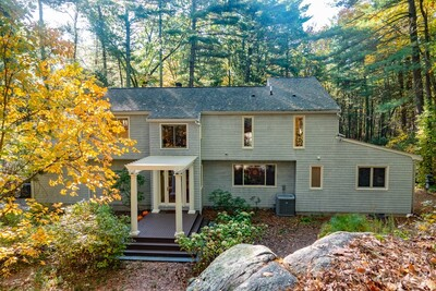 Main Photo: 50 Old Orchard Rd, Sherborn, MA 01770