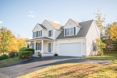 Main Photo: 5 Brunelle Drive, Rutland, MA 01543