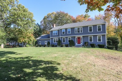 Main Photo: 7 Fuller Meadow Rd, North Andover, MA 01845