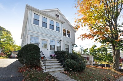 Main Photo: 29 Overlook Road Unit 2, Arlington, MA 02474