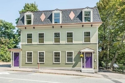 Main Photo: 17 Neponset St Unit A, Canton, MA 02021