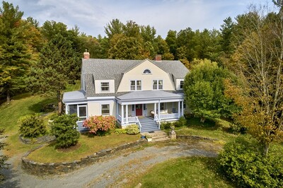 Main Photo: 455 Mathews Rd, Conway, MA 01341