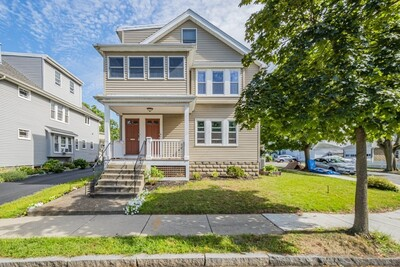Main Photo: 177 Palmer St Unit 177, Arlington, MA 02474