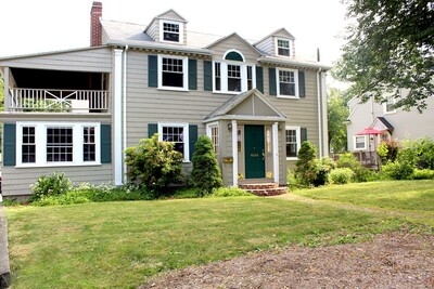 Main Photo: 1253 Great Plain Ave, Needham, MA 02492