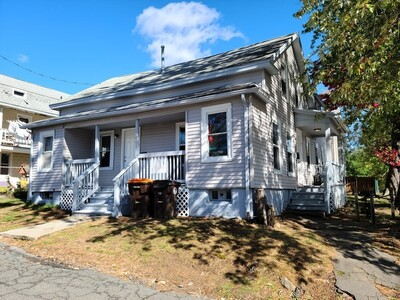 Main Photo: 44 River St, Agawam, MA 01001