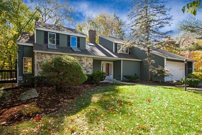 Main Photo: 11 Cosma Rd, Easton, MA 02356