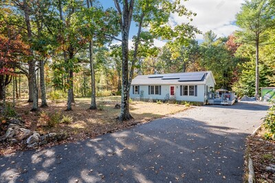 Main Photo: 99 Sargent Road, Westminster, MA 01473