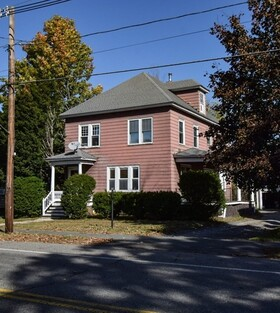 Main Photo: 231 S Main St, Orange, MA 01364