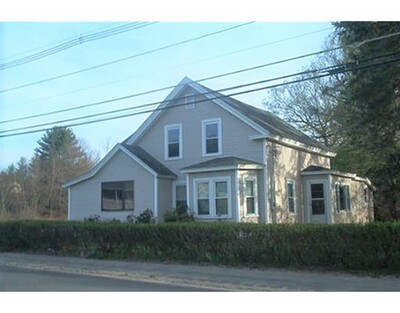 Main Photo: 414 E River St, Orange, MA 01364