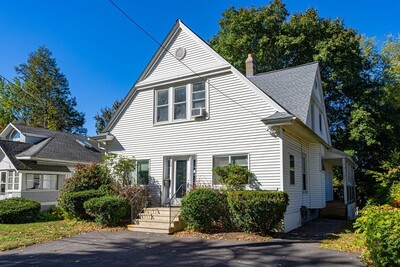Main Photo: 20 Sargent Ave, Leominster, MA 01453