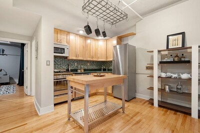 Main Photo: 60 Queensberry St Unit A, Fenway, MA 02215