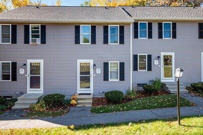 Main Photo: 20 Olde Colonial Dr Unit 4, Gardner, MA 01440