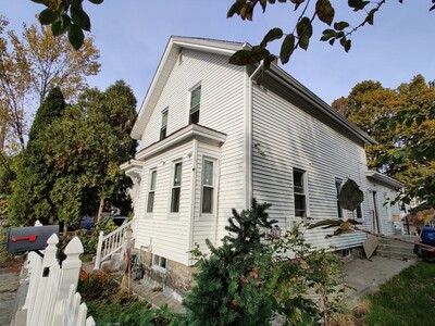 Main Photo: 41 Sargent Street, Lawrence, MA 01841