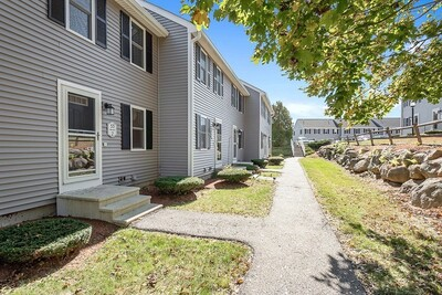 Main Photo: 53 Olde Colonial Dr Unit 2, Gardner, MA 01440