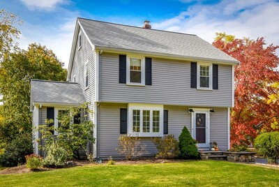 Main Photo: 5 Claflin Ave, Hopkinton, MA 01748