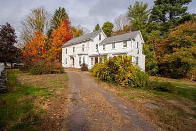 Main Photo: 77 Forest St, Middleton, MA 01949