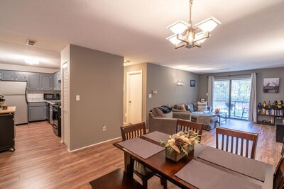 Main Photo: 7 Greenbriar Dr Unit 306, North Reading, MA 01864