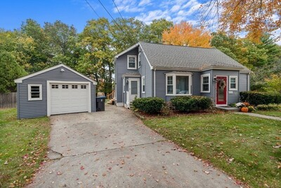 Main Photo: 19 Manor Ave, Natick, MA 01760