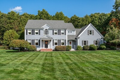 Main Photo: 5 Wild Meadow Ln, Natick, MA 01760