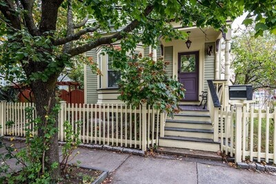51 Chester St, Somerville, MA 02144 - Photo 1