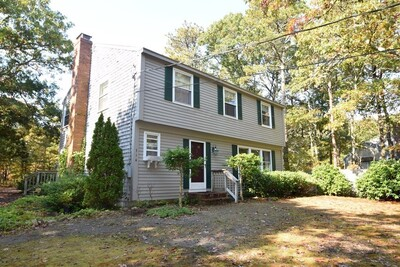 Main Photo: 314 Commons Way, Brewster, MA 02631