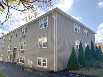 Main Photo: 21 East St Unit 1D, Mansfield, MA 02048