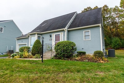 Main Photo: 37 Country Side Rd Unit 37, Bellingham, MA 02019