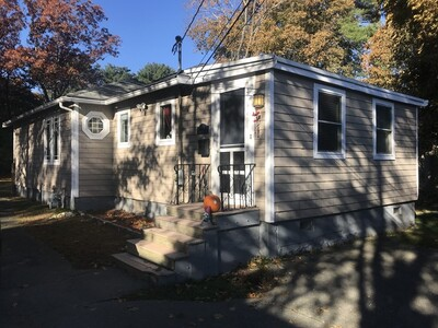 Main Photo: 134 Oak St, Natick, MA 01760