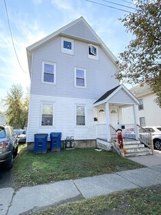 Main Photo: 33 Belle Ave, West Springfield, MA 01089