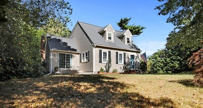 32 Brentwood Cir, Plymouth, MA 02360 - Photo 1