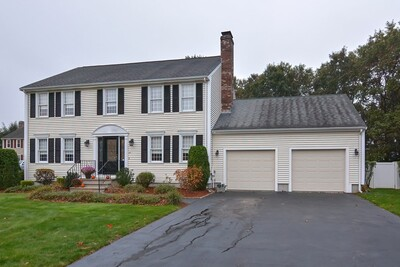 Main Photo: 76 Pattys Rd, Mansfield, MA 02048
