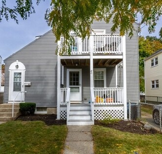 Main Photo: 78-80 Lawn Ave, Quincy, MA 02169