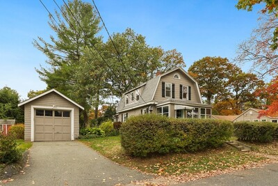 Main Photo: 19 New Hampshire Avenue, Natick, MA 01760