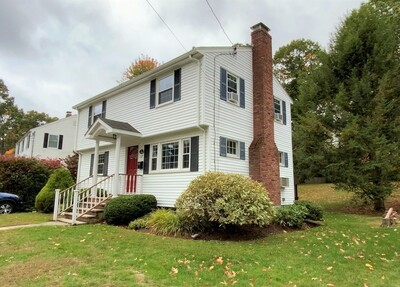 Main Photo: 17 Oakcrest Rd, Needham, MA 02492