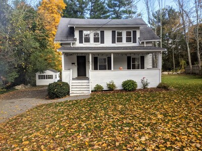 Main Photo: 75 Francis Wyman Rd, Burlington, MA 01803