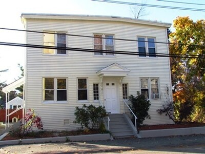 Main Photo: 319 Shea Street, Fitchburg, MA 01420