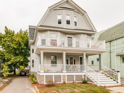 Main Photo: 31 Varnum St Unit 2, Arlington, MA 02474