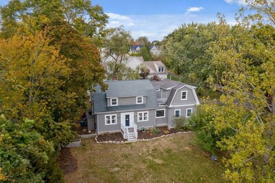 Main Photo: 80 Brook Street, Scituate, MA 02066