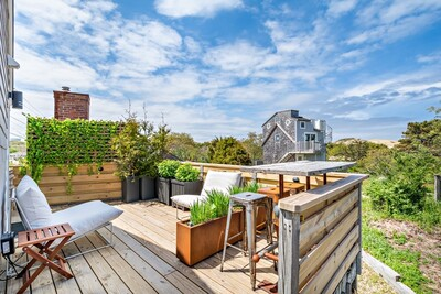 Main Photo: 968 Commercial Street Unit 3, Provincetown, MA 02657