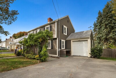 Main Photo: 143 Lake St, Arlington, MA 02474