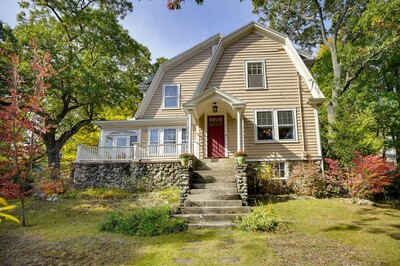 Main Photo: 53 Pine Ridge Road, Arlington, MA 02476