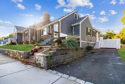 Main Photo: 280-282 Edenfield Ave, Watertown, MA 02472