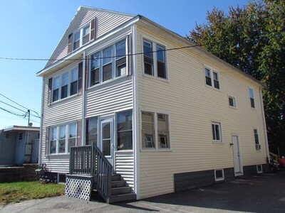 Main Photo: 12-14 Shelley Avenue, Fitchburg, MA 01420