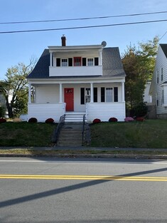 Main Photo: 226 Princeton Blvd, Lowell, MA 01851